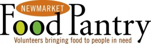 Newmarket Food pantry logo